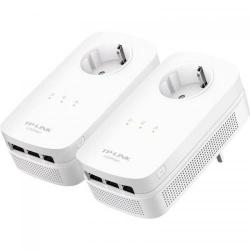 Kit Adaptor Retea TP-Link Powerline AV1200