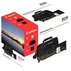 Kit foto Canon AC0033X090 Card 8GB, Geanta, Laveta