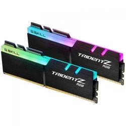 Kit Memorie G.Skill Trident Z RGB 16GB, DDR4-3000MHz, CL16, Dual Channel