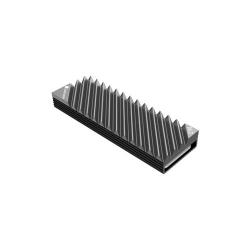 Kit racire pasiva pentru SSD Jonsbo M.2-3 Grey
