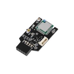 Kit telecomanda wireless Silverstone ES03 pentru pornirea/oprirea PC-ului, SST-ES03-WiFi
