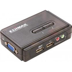 KVM Edimax EK-UAK2 2 x port, USB