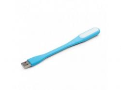 Lampa USB pentru Notebook Gembird, USB LED light, Blue