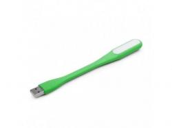 Lampa USB pentru notebook, USB LED Light, Green