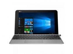 Laptop 2-in-1 ASUS Transformer Mini T102HA-GR046T, Intel Atom x5-Z8350 Quad Core, 10.1inch Touch, RAM 2GB, eMMC 64GB, Intel HD Graphics 400, Windows 10, Gray
