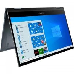 Laptop 2-in-1 ASUS ZenBook Flip 13 UX363EA-HP186R, Intel Core i5-1135G7, 13.3inch Touch, RAM 8GB, SSD 512GB, Intel Iris Xe Graphics, Windows 10 Pro, Pine Grey