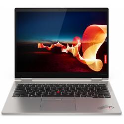 Laptop 2-in-1 Lenovo ThinkPad X1 Titanium Yoga, Intel Core i7-1160G7, 13.5inch, RAM 16GB, SSD 1TB, Intel Iris Xe Graphics, 4G, Windows 10 Pro, Titanium