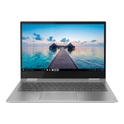 Laptop 2-in-1 Lenovo Yoga 730-13IWL, Intel Core i7-8565U, 13.3inch Touch, RAM 16GB, SSD 512GB, Intel UHD Graphics 620, Windows 10, Platinum
