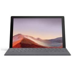 Laptop 2-in-1 Microsoft  Surface Pro 7 VDV-00003, Intel Core i5-1035G4, 12.3inch Touch, RAM 8GB, SSD 128GB, Intel Iris Plus Graphics, Platinum