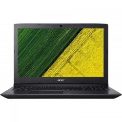 Laptop Acer Aspire 3 A315-41, AMD Ryzen 3 2200U, 15.6inch, RAM 4GB, SSD 256GB, AMD Radeon Vega 3, Linux, Obsidian Black