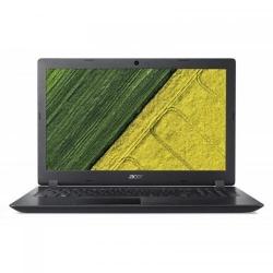 Laptop Acer Aspire 3 A315-53G, Intel Core i3-7020U, 15.6inch, RAM 8GB, SSD 256GB, nVidia GeForce MX130 2GB, Linux, Obsidian Black