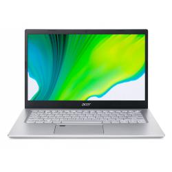 Laptop Acer Aspire 5 A514-54-33KQ, Intel Core i3-1115G4, 14 inch, RAM 8GB, SSD 256GB, Intel UHD Xe Graphics, Windows 10, Pure Silver