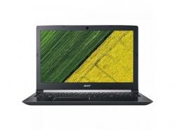 Laptop Acer Aspire 5 A515-51G, Intel Core i7-7500U, 15.6inch, RAM 4GB, SSD 256GB, nVidia GeForce MX130 2GB, Linux, Obsidian Black