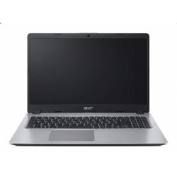 Laptop Acer Aspire 5 A515-53-5741, Intel Core i5-8265U, 15.6inch, RAM 8GB, SSD 256GB, Intel UHD Graphics 620, Linux, Sparkly Silver