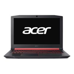 Laptop Acer Nitro 5 AN515-52-75XE, Intel Core i7-8750H, 15.6inch, RAM 8GB, HDD 1TB + SSD 256GB, nVidia GeForce GTX 1050Ti 4GB, Linux, Shale Black