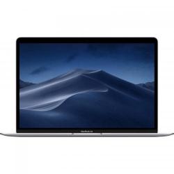Laptop Apple New MacBook Air 13 with Retina True Tone, Intel i5-8210Y, 13.3inch, RAM 8GB, SSD 256GB, Intel UHD Graphics 617, MacOS Mojave, Silver