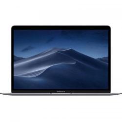Laptop Apple New MacBook Air 13 with Retina True Tone, Intel i5-8210Y, 13.3inch, RAM 8GB, SSD 256GB, Intel UHD Graphics 617, MacOS Mojave, Space Grey
