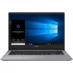 Laptop ASUS P5440FA-BM0138R, Intel Core i5-8265U, 14inch, RAM 8GB, SSD 512GB, Intel UHD Graphics 620, Windows 10 Pro, Grey