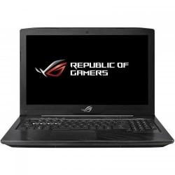 Laptop ASUS ROG GL503GE-EN035, Intel Core i7-8750H, 15.6inch, RAM 8GB, HDD 1TB, nVidia GeForce GTX 1050 Ti 4GB, Free Dos, Black