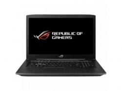 Laptop ASUS ROG GL703GE-GC007, Intel Core i7-8750H, 17.3inch, RAM 8GB, HDD 1TB + SSD 128GB, nVidia GeForce GTX 1050 Ti 4GB, No OS, Black