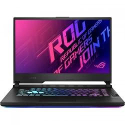 Laptop ASUS ROG Strix G15 G512LWS-AZ003, Intel Core i7-10750H, 15.6inch, RAM 16GB, SSD 1TB, nVidia GeForce RTX 2070 8GB, No OS, Black