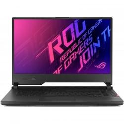 Laptop ASUS ROG Strix SCAR 15 G532LV-AZ042, Intel Core i7-10875H, 15.6inch, RAM 16GB, SSD 512GB, nVidia GeForce RTX 2060 6GB, Free DOS, Black