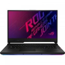Laptop ASUS ROG Strix SCAR 17 G732LWS-HG052T, Intel Core i9-10980HK, 17.3inch, RAM 16GB, SSD 1TB, nVidia GeForce RTX 2070 SUPER 8GB, Windows 10, Black