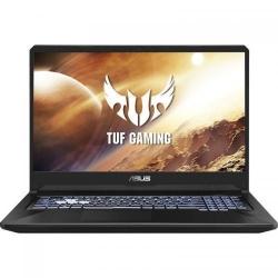 Laptop ASUS TUF FX505DT-HN536, AMD Ryzen 7 3750H, 15.6inch, RAM 8GB, SSD 512GB, nVidia GeForce GTX 1650 4GB, No OS, Stealth Black