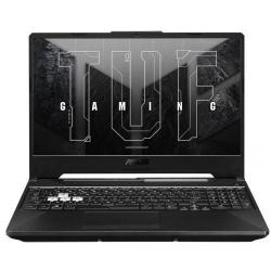 Laptop ASUS TUF Gaming F15 FX506HE-HN075, Intel Core i7-11800H, 15.6inch, RAM 16GB, SSD 1TB,  nVidia GeForce RTX 3050 TI 4GB, No OS, Graphite Black