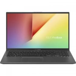 Laptop ASUS VivoBook 15 X512FL-BQ112, Intel Core i5-8265U, 15.6inch, RAM 8GB, HDD 1TB, Intel UHD Graphics 620, No OS, Grey