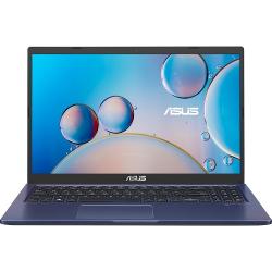 Laptop ASUS VivoBook 15 X515EA-BR394, Intel Core i3-1115G4, 15.6inch, RAM 8GB, SSD 256GB, Intel UHD Graphics, No OS, Peacock Blue