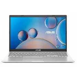 Laptop ASUS VivoBook 15 X515JA-BQ1488T, Intel Core i3-1005G1, 15.6inch, RAM 8GB, SSD 256GB, Intel UHD Graphics, Windows 10 S, Transparent Silver