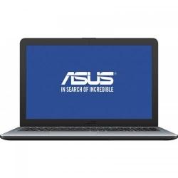 Laptop Asus VivoBook 15 X540UB-DM719, Intel Core i3-7020U, 15.6inch, RAM 4GB, HDD 1TB, nVidia GeForce MX110 2GB, Endless OS, Silver