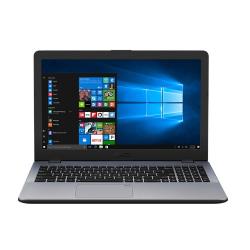 Laptop Asus VivoBook 15 X542UA-DM993R, Intel Core i3-8130U, 15.6inch, RAM 4GB, SSD 256inch, Intel UHD Graphics 620, Windows 10 Pro, Matt Dark Grey