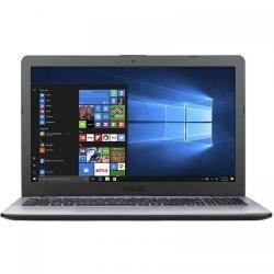 Laptop ASUS VivoBook 15 X542UF-DM444T, Intel Core i5-8250U, 15.6inch, RAM 4GB, SSD 256GB, nVidia GeForce MX130 2GB, Windows 10, Dark Grey