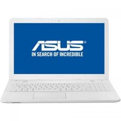 Laptop ASUS VivoBook X541UA-GO1256, Intel Core i3-7100U, 15.6inch, RAM 4GB, HDD 500GB, Intel HD Graphics 620, Endless OS, White