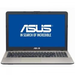 Laptop ASUS VivoBook X541UA-GO1373, Intel Core i3-7100U, 15.6inch, RAM 4GB, HDD 500GB, Intel HD Graphics 620, Endless OS, Chocolate Black