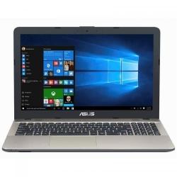 Laptop Asus VivoBook X541UA-GO1376T, Intel Core i3-7100U, 15.6inch, RAM 4GB, HDD 500GB, Intel HD Graphics 620, Windows 10, Chocolate Black