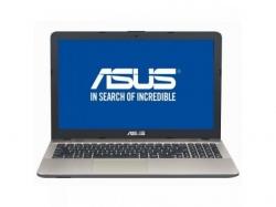 Laptop Asus VivoBook X541UV-GO1046, Intel Core i3-7100U, 15.6inch, RAM 4GB, HDD 500GB, nVidia GeForce 920MX 2GB, Endless OS, Chocolate Black