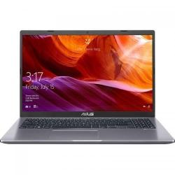 Laptop Asus X509FA-EJ077T, Intel Core i5-8265U, 15.6inch, RAM 8GB, SSD 256GB, Intel UHD Graphics 620, Windows 10, Slate Grey