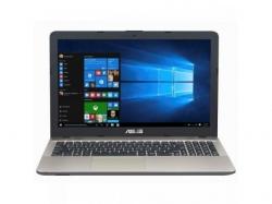 Laptop ASUS X541UV-XX743T, Intel Core i3-6006U, 15.6inch, RAM 4GB, HDD 500GB, nVidia GeForce 920MX 2GB, Windows 10, Chocolate Black