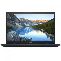 Laptop Dell Inspiron 3500 G3, Intel Core i7-10750H, 15.6inch, RAM 8GB, SSD 512GB, nVidia GeForce GTX 1650 Ti 4GB, Linux, Eclipse Black