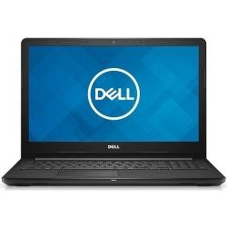 Laptop Dell Inspiron 3565, AMD A9-9425, 15.6inch, RAM 4GB, HDD 500GB, AMD Radeon R5, Linux, Black