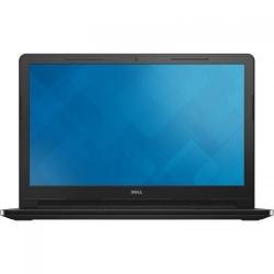 Laptop Dell Inspiron 3567, Intel Core i3-7020U, 15.6inch, RAM 8GB, SSD 128GB, Intel HD Graphics 620, Linux, Black