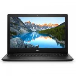 Laptop Dell Inspiron 3593, Intel Core i3-1005G1, 15.6inch, RAM 8GB, SSD 512GB, Intel UHD Graphics, Windows 10, Black