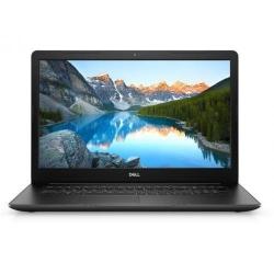 Laptop Dell Inspiron 3793, Intel Core i7-1065G7, 17.3inch, RAM 16GB, SSD 512GB, nVidia GeForce MX230 2GB, Linux, Black