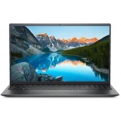 Laptop Dell Inspiron 5510, Intel Core i5-11300H, 15.6inch, RAM 8GB, SSD 256GB, Intel Iris Xe Graphics, Linux, Titan Grey