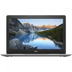 Laptop DELL Inspiron 5570, Intel Core i3-7020U, 15.6inch, RAM 4GB, HDD 1TB, Intel HD Graphics 620, Linux, Platinum Silver