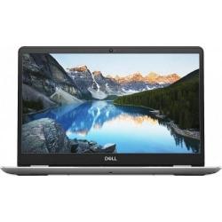 Laptop Dell Inspiron 5584, Intel Core i3-8145U, 15.6inch, RAM 4GB, SSD 256GB, Intel UHD Graphics 620, Linux, Silver
