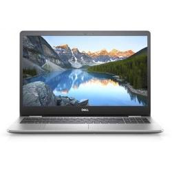 Laptop Dell Inspiron 5593, Intel Core i7-1065G7, 15.6inch, RAM 16GB, SSD 512GB, Intel Iris Plus Graphics, Linux, Platinum Silver